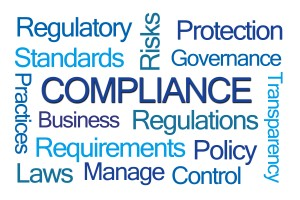 compliance regulations law